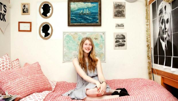 Φοιτητικό Σπίτι: Έξυπνες Ιδέες να το Διακοσμήσετε εντόςΠροϋπολογισμού!