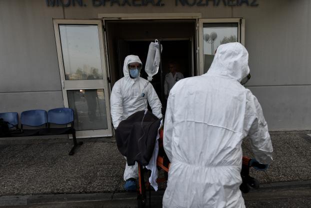 Κορωνοϊός: Ραγδαία αύξηση κρουσμάτων στην Ιταλία – Στους 52 οινεκροί