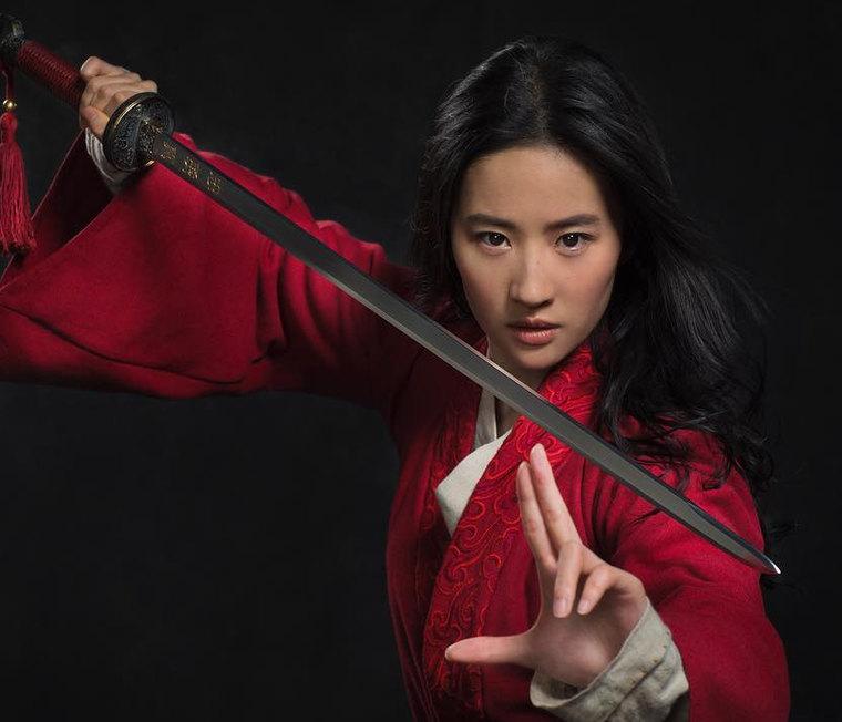 Ετοιμοπόλεμη η Mulan στο νέο Super Bowl trailer τηςDisney