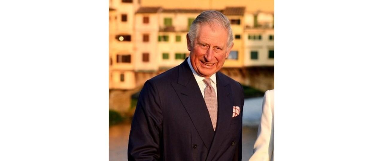 Πρίγκιπας Κάρολος | Η πρώτη δημόσια εμφάνιση μετά τη διάγνωση μεκορονοϊό