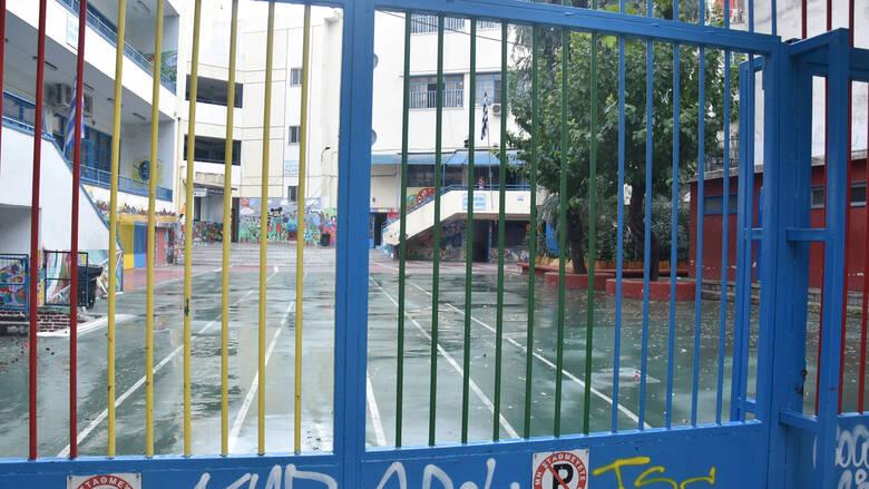 Κορωνοϊός: Κλειστά σχολεία στηνΑθήνα