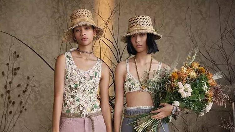 Η ανοιξιάτικη καμπάνια του οίκου Dior αναδεικνύει τη μαγεία τηςφύσης