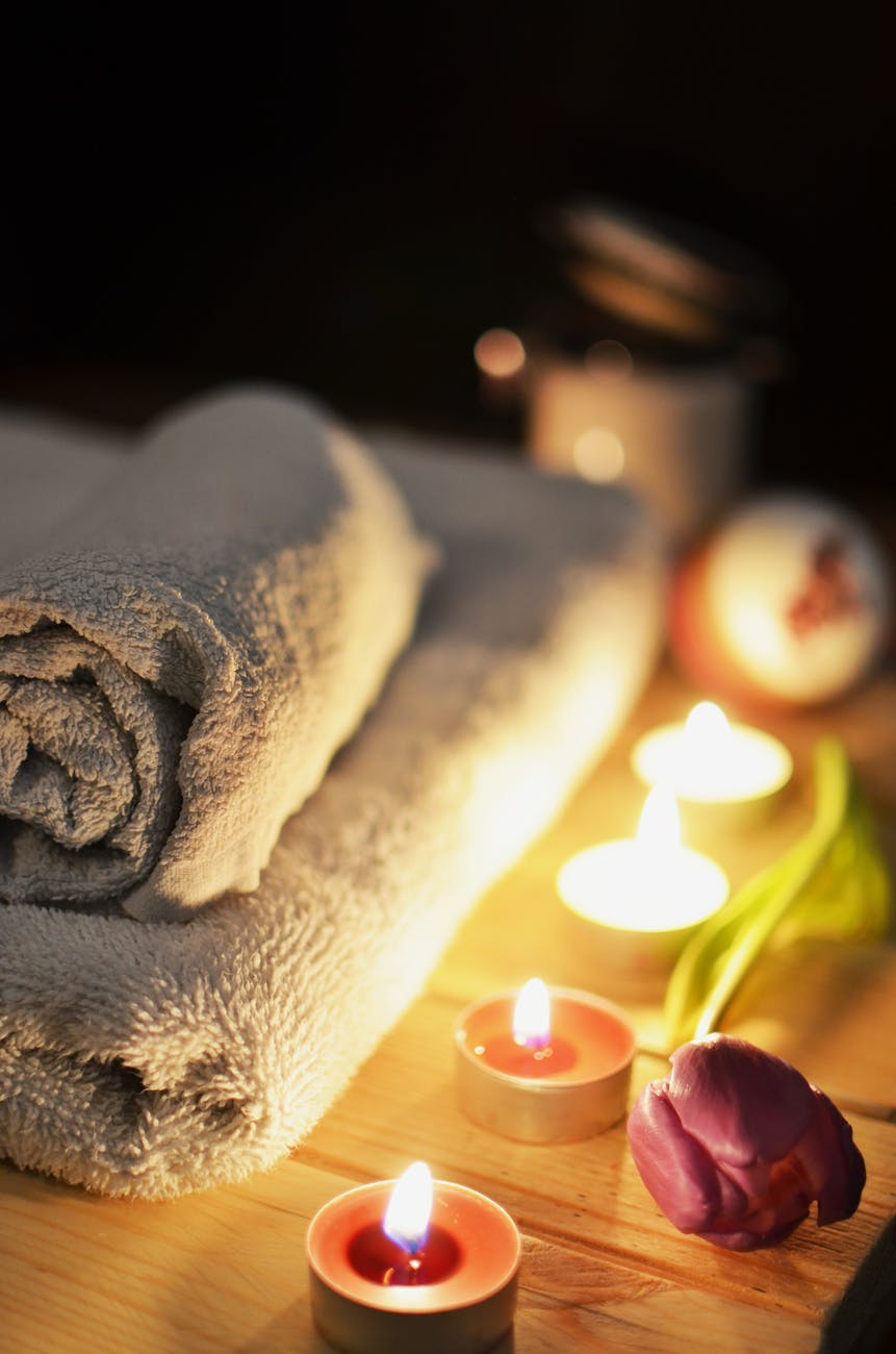 Beauty staycation | Πώς μπορείτε να περάσετε ευχάριστα στοσπίτι