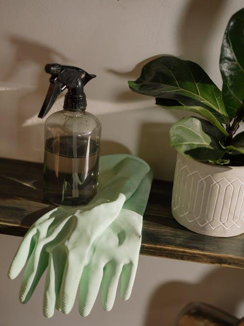 Πόσο συχνά πρέπει να καθαρίζεις το σπίτι σου λόγωκορονοϊού;