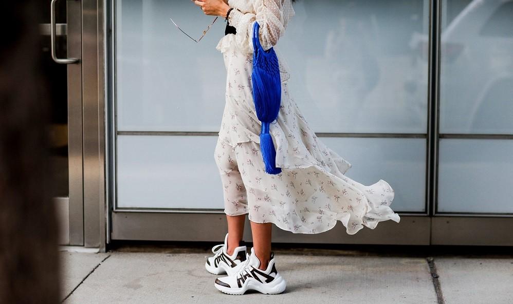 Ξέχνα τα ugly sneakers | Ήρθαν οι αντικαταστάτες τους, τα zensneakers
