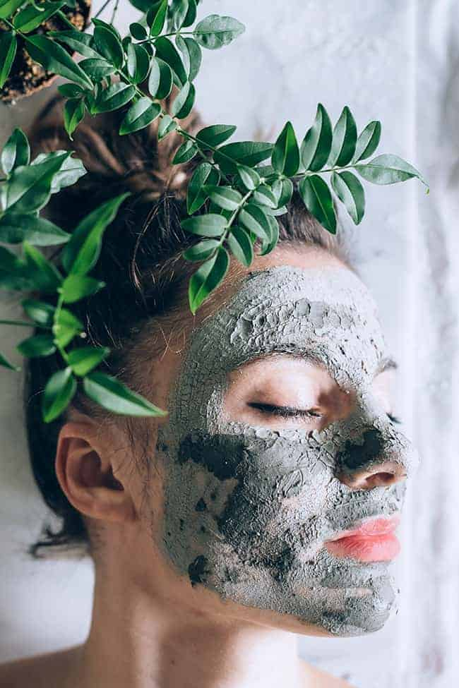 Aztec Clay Mask for OilySkin