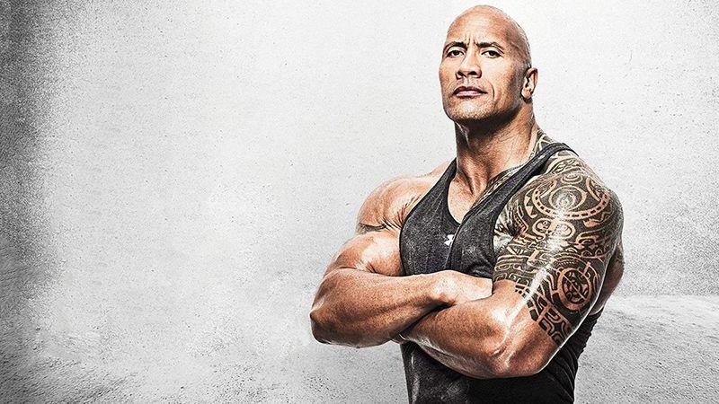 Έρχεται Wrestling σόου από το HBO με τον DwayneJohnson