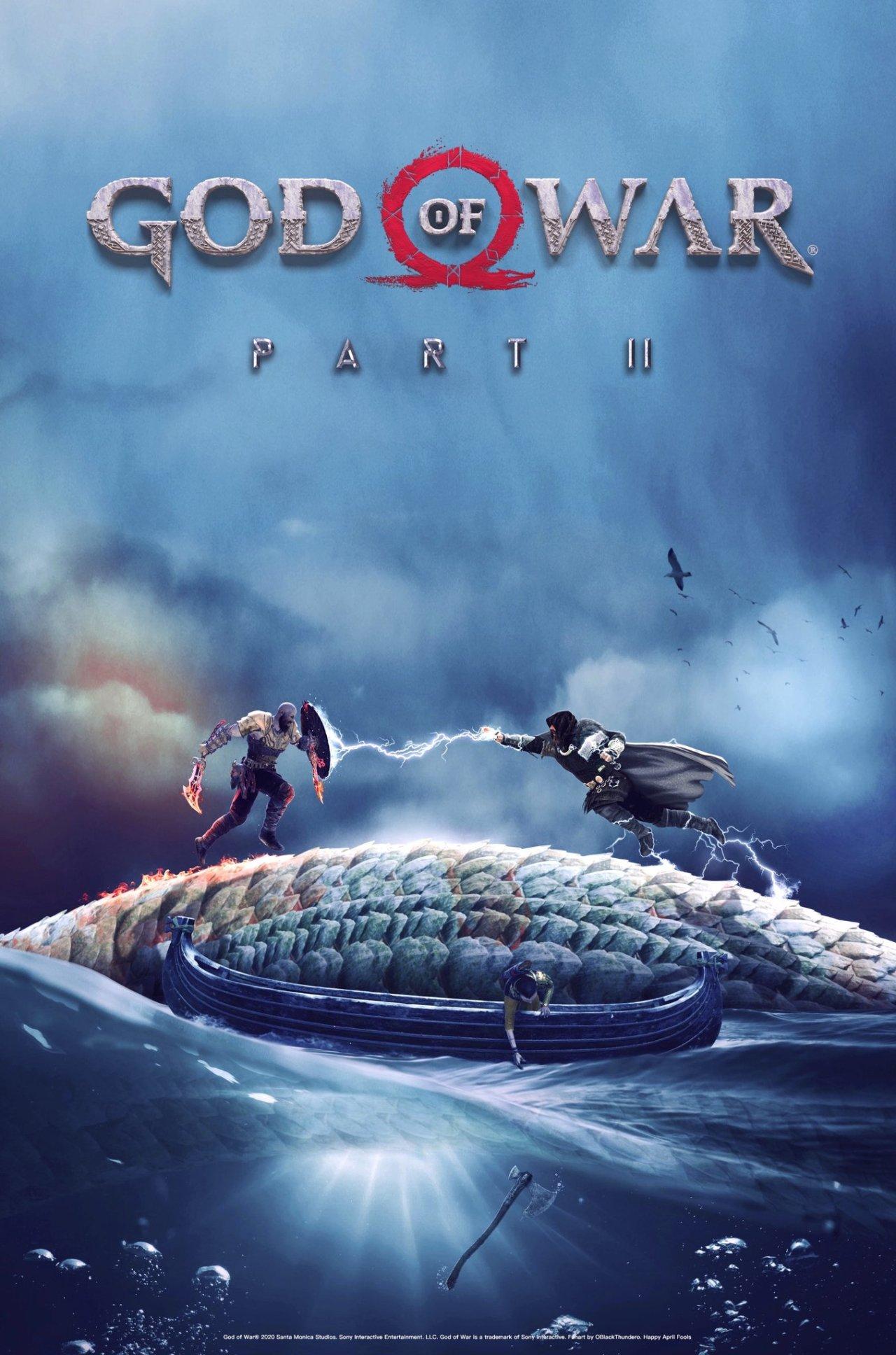 Η πρωταπριλιάτικη φάρσα με το God of War 2 που μας έκανεκαρδιακούς