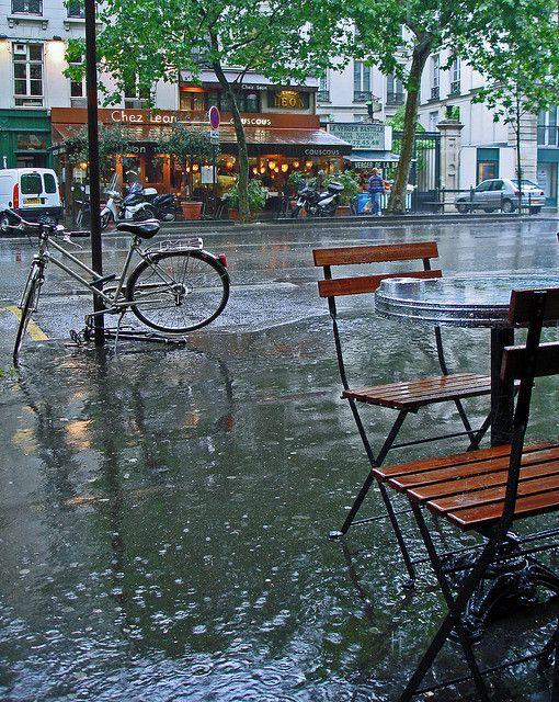 Καιρός: Βροχές και καταιγίδες προβλέπει ηΕΜΥ