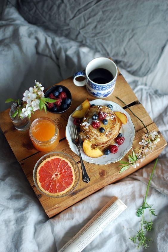 Μπορεί ένα πλούσιο πρωινό να αυξήσει την καύσηθερμίδων;