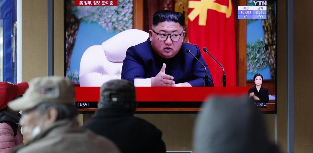 Κιμ Γιονγκ Ουν: Έδωσε τέλος στις φήμες που τον θέλουν νεκρό – Η πρώτη δημόσια εμφάνιση μετά από τρείςεβδομάδες