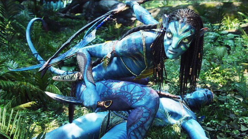 Οι νέες backstage φωτογραφίες του Avatar 2 κάνουν την αναμονή… ανυπόφορη!(ΕΙΚΟΝΕΣ)
