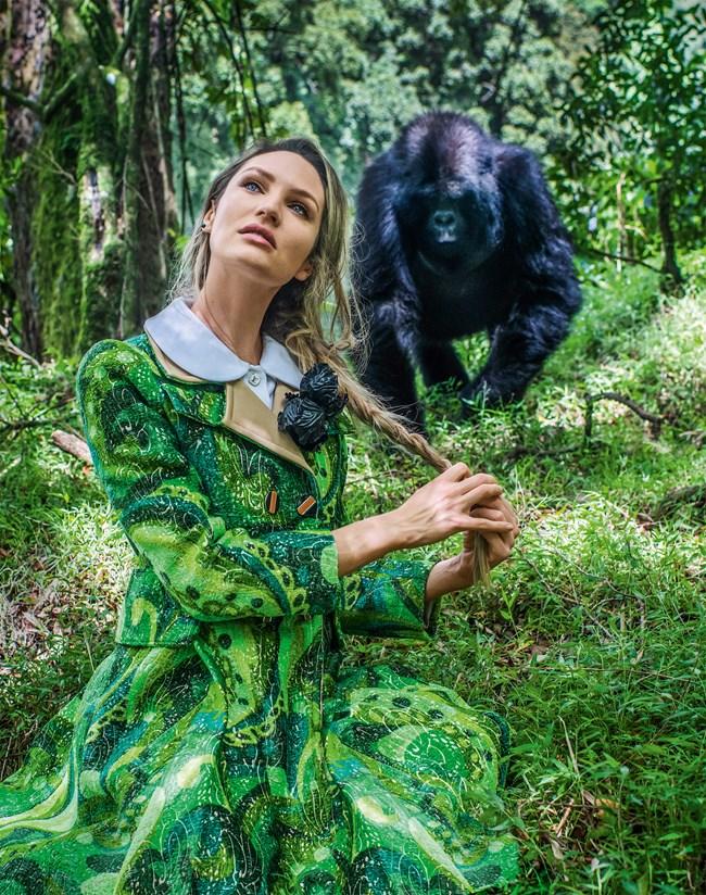 Into the wild | Ανακαλύψτε τα πιο εντυπωσιακά μοτίβα τηςσεζόν