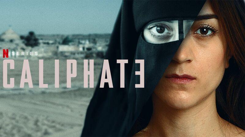 Caliphate Review – Ένα εντυπωσιακό μοντέρνο θρίλερ-δράμα από τοNetflix