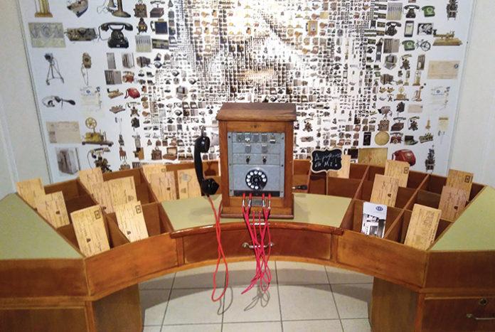 Το Μουσείο Τηλεπικοινωνιών Ομίλου ΟΤΕ σας προσκαλεί να γιορτάσετε τη Διεθνή ΜέραΜουσείων