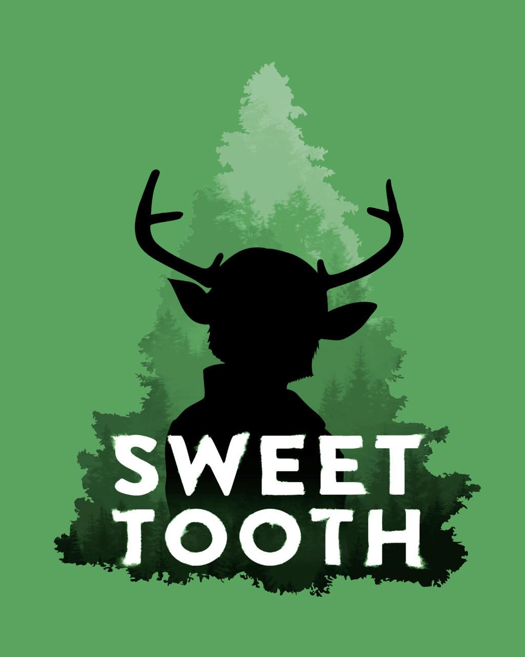 Το Sweet Tooth γίνεται σειρά στο Netflix με παραγωγό τον Robert DowneyJr.