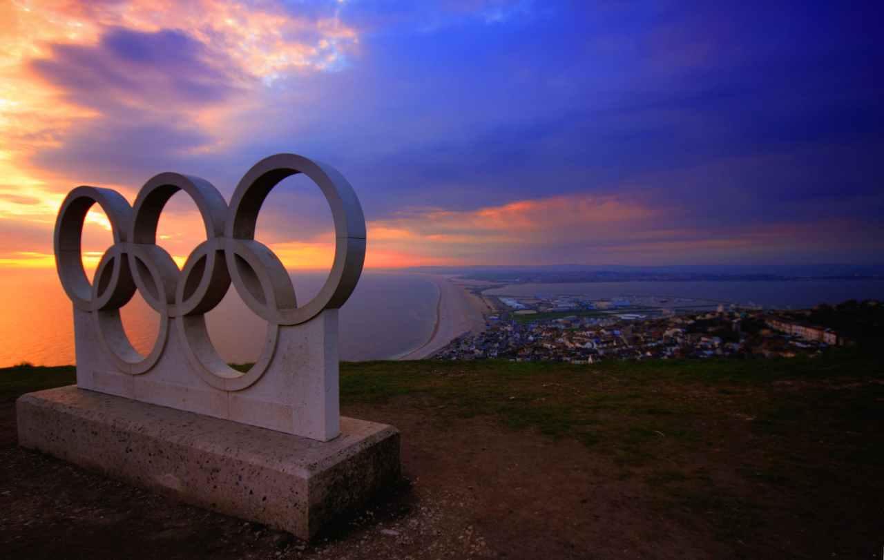 Προπόνηση για τους Ολυμπιακούς Αγώνες μέσω…delivery