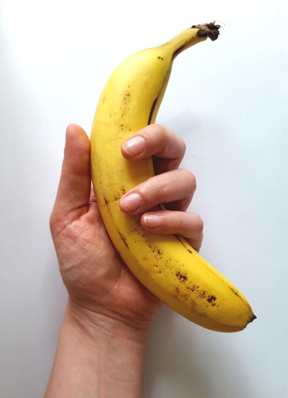 Μην Πετάξεις τις Υπερώριμες Μπανάνες: 6 Τρόποι να τιςΑξιοποιήσεις