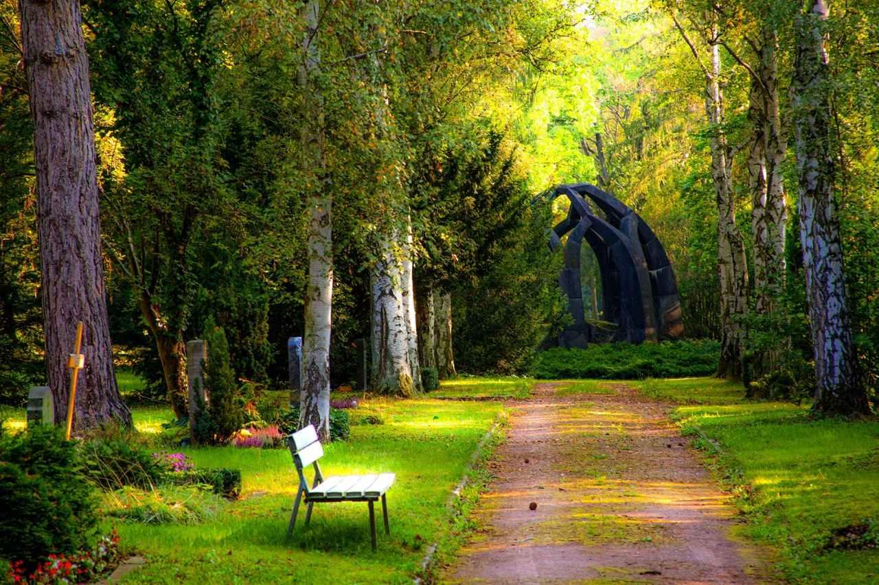 Ευρωπαϊκή Ημέρα Πάρκων