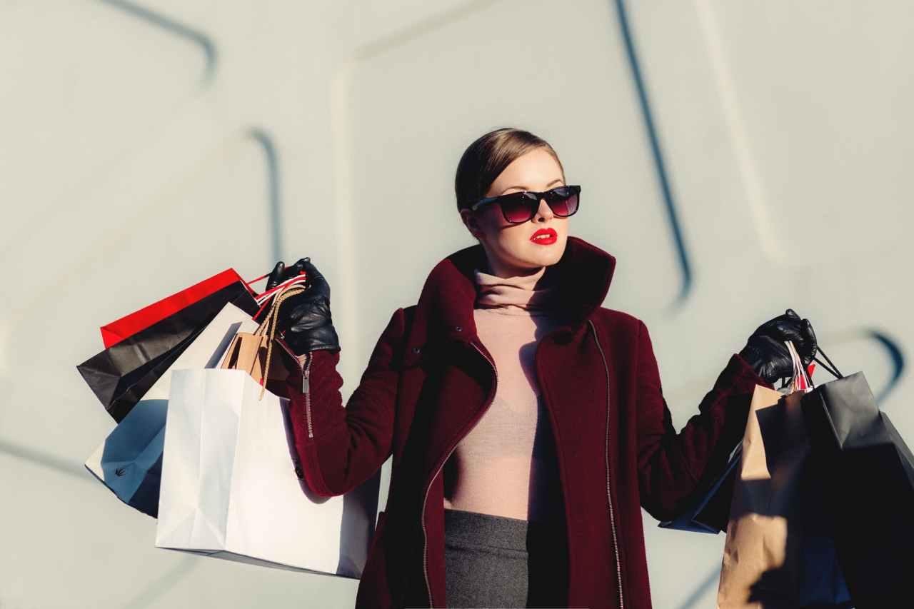 Πώς θα δοκιμάζουμε ρούχα – Η νέα πραγματικότητα στα εμπορικάκαταστήματα