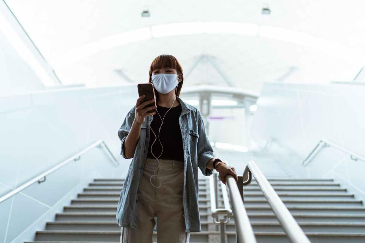 Εφιαλτική προειδοποίηση: Η επόμενη πανδημία μπορεί να είναι πραγματικάμεγάλη