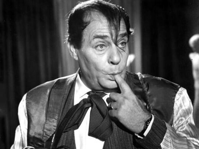 Ο 26χρονος Λάμπρος Κωνσταντάρας στην πρώτη του εμφάνιση στον ελληνικό κινηματογράφο το 1939 -Γοητευτικός, με χολιγουντιανόαέρα