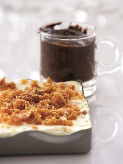 Παγωτό armenoville