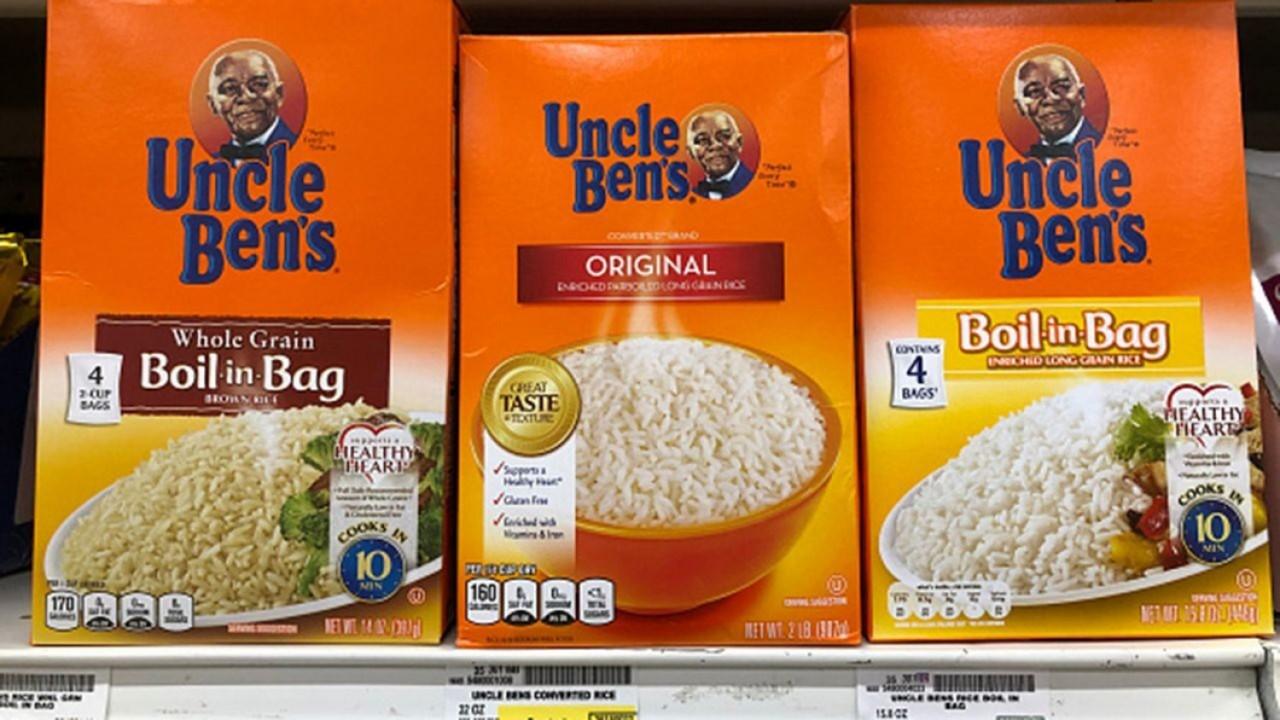 Αλλάζει σήμα το ρύζι Uncle Ben's: Θεωρείται ρατσιστικό το «ΜπάρμπαΜπεν»!