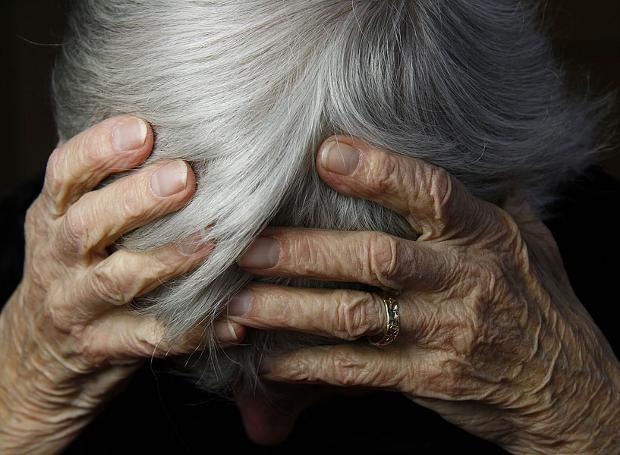 Παγκόσμια Ημέρα κατά της Κακομεταχείρισης τωνΗλικιωμένων