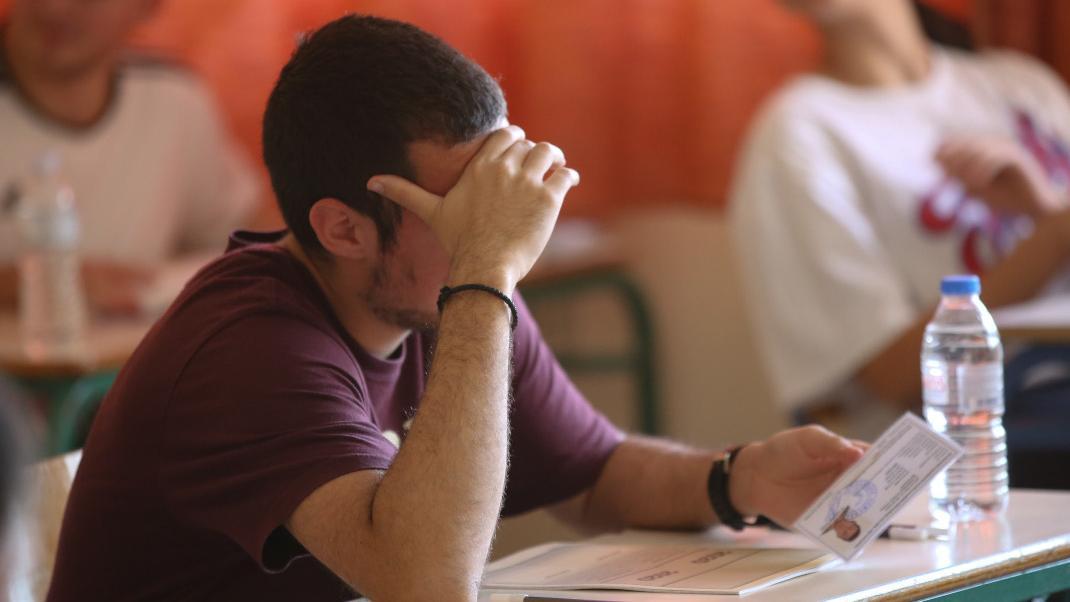 Δεν έγραψα καλά στις εξετάσεις: Μια ψύχραιμη προσέγγιση για να δεις τι πήγελάθος