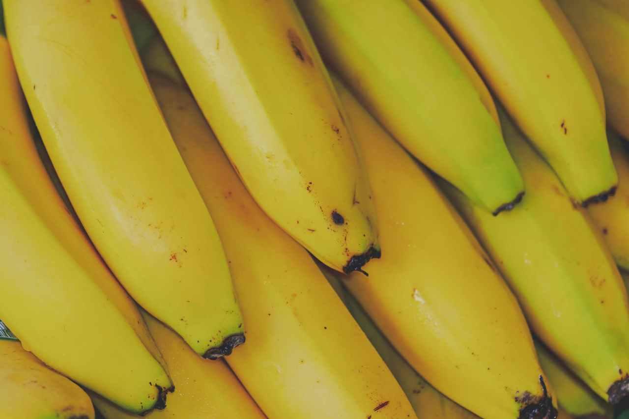 Είναι οι μπανάνες καλή επιλογή όταν θέλετε να χάσετεκιλά;
