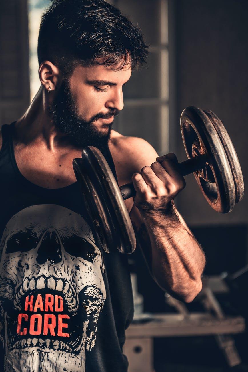 Μερικές μεγάλες αλήθειες για την πρωτεΐνη που θα σου φανούνχρήσιμες