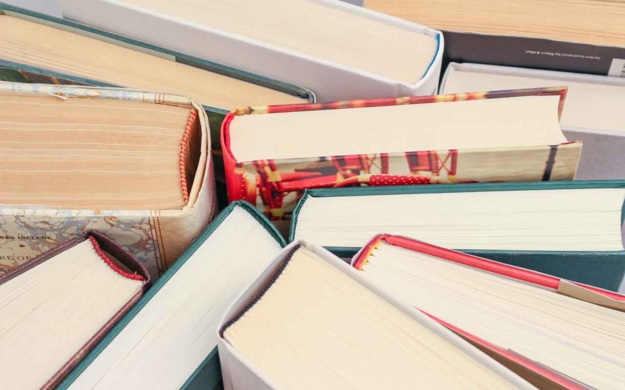 Η Φλωρεντία βάζει και τα βιβλία σε καραντίνα 7ημερών