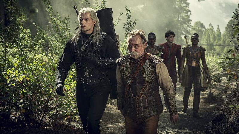 Η 2η σεζόν του The Witcher δε θα είναι τόσο«μπερδεμένη»