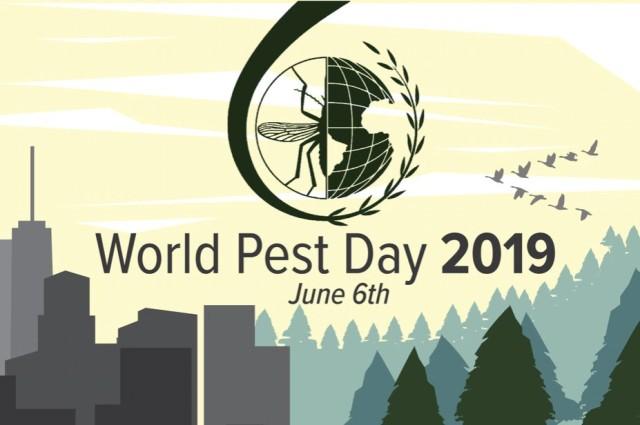 Παγκόσμια Ημέρα κατά τωνΠαρασίτων