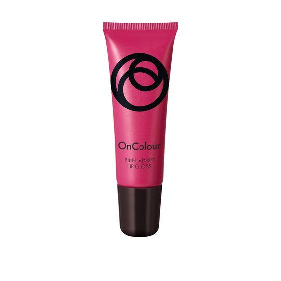 Pink Adapt Lip GlossONCOLOUR