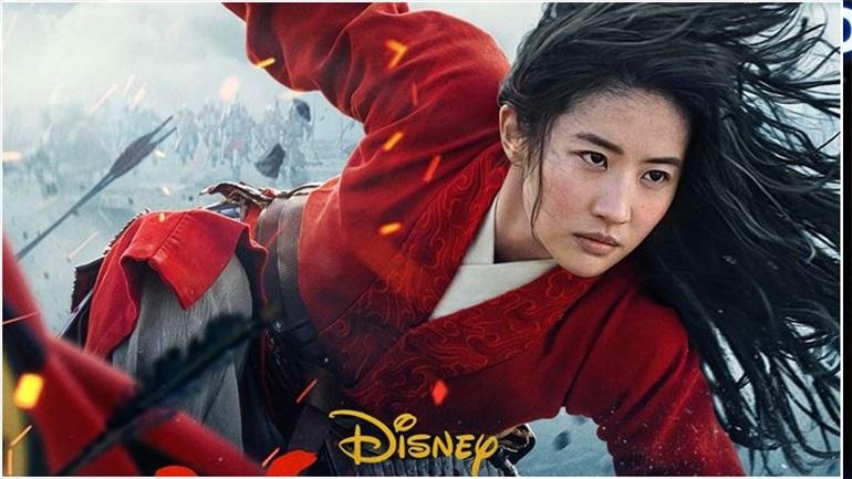 Η Disney ανέβαλε επ' αόριστον την πρεμιέρα τηςMulan
