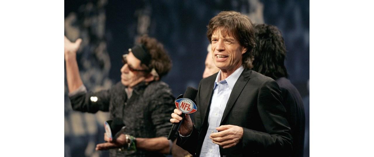 Οι Rolling Stones κυκλοφόρησαν ένα τραγούδι από το1974