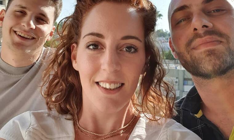 Βαρύ πένθος για την Σπυριδούλα Καραμπουτάκη – Ο πατέρας της βρέθηκε νεκρός στομπαλκόνι