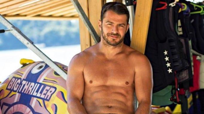 Ο Γιώργος Αγγελόπουλος συγκλόνισε με την εξομολόγησήτου