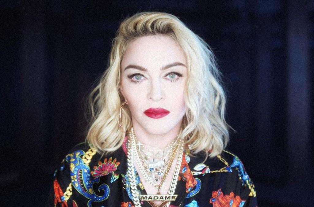 Το Instagram διαγράφει την ανάρτηση της Madonna για τονκορονοϊό