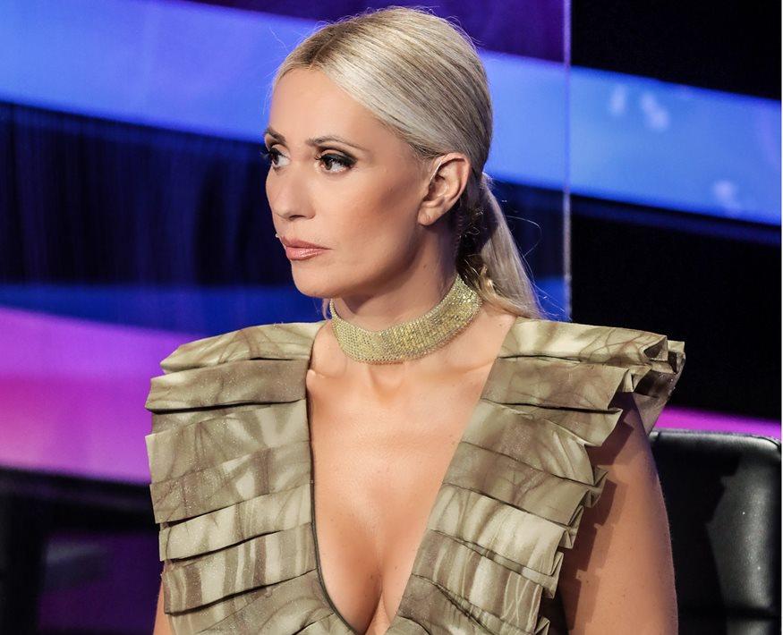 Μαρία Μπακοδήμου: Σε τι εκπομπή θα την δούμε από τη νέα σεζόν;