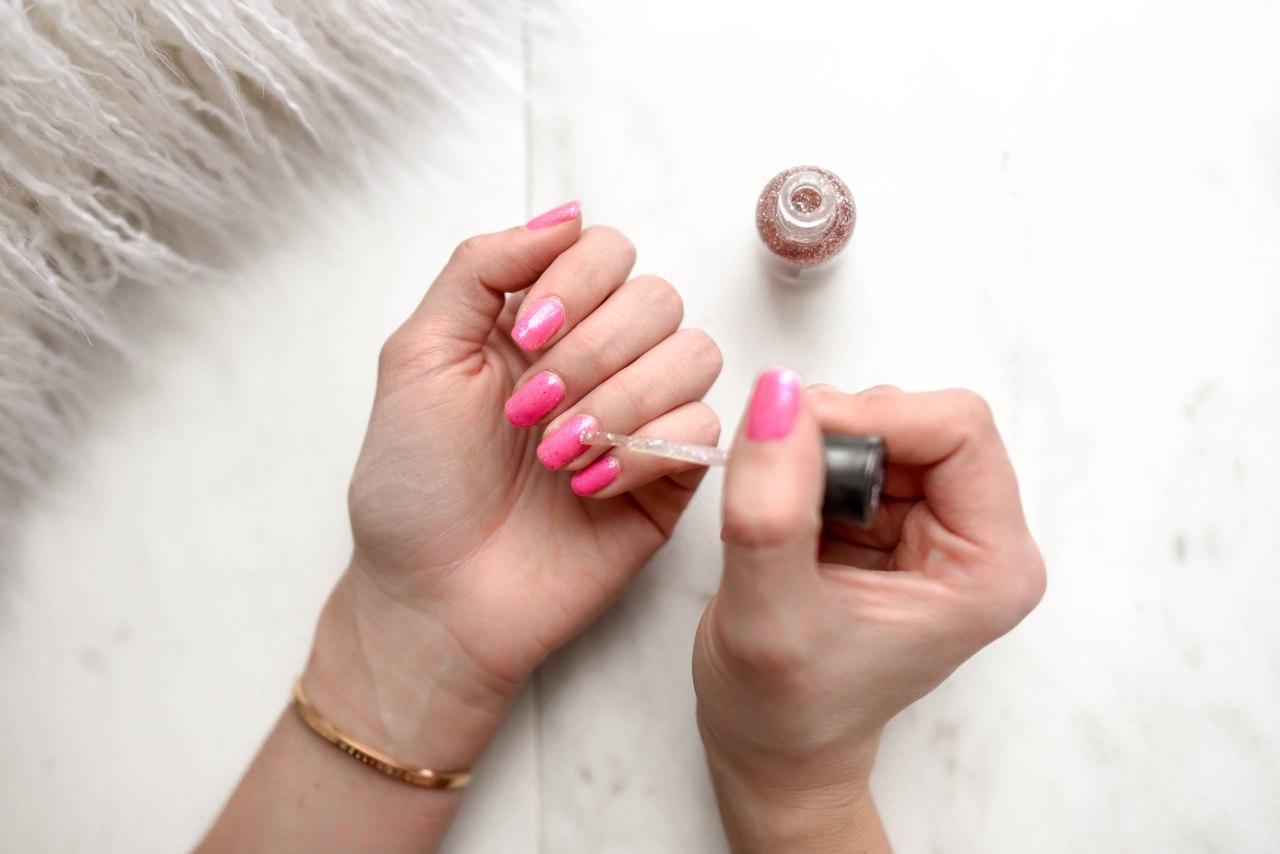 5 tips για να κρατήσουν τα νύχια σου έως και 2εβδομάδες