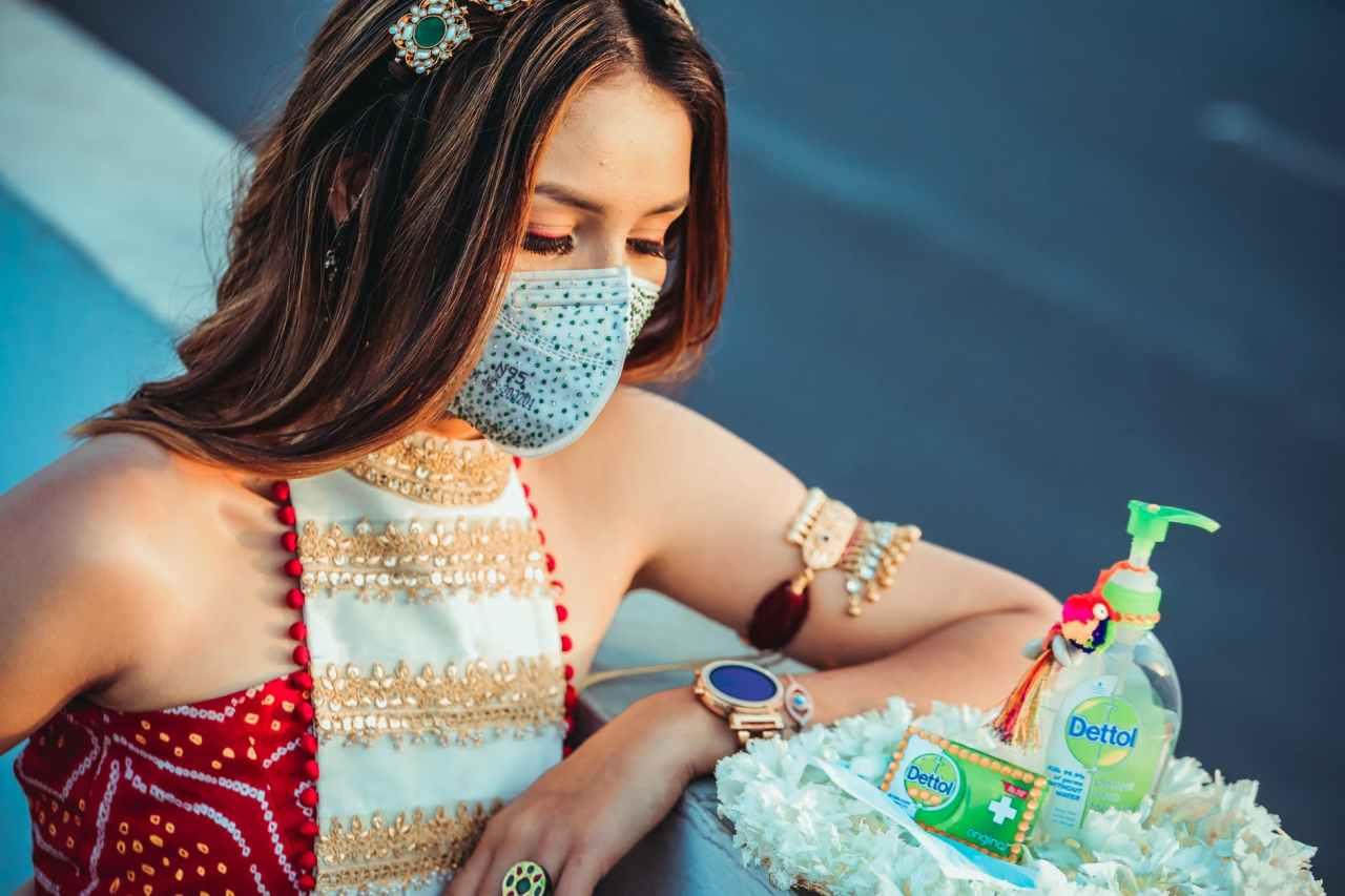 Προστατευτική μάσκα : Πού είναι υποχρεωτική η χρήση της – Ταπρόστιμα