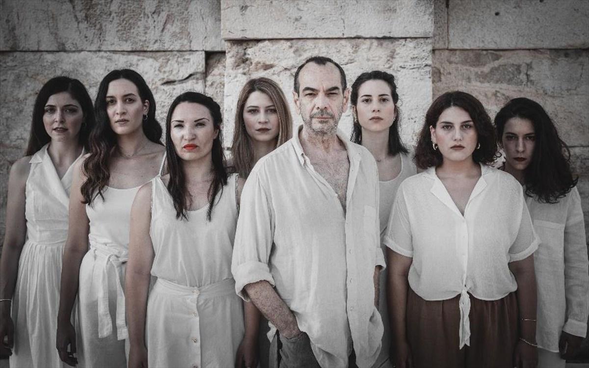 Όλη η Ελλάδα ένας Πολιτισμός: Οι παραστάσεις του Θεάτρου Τέχνης ΚάρολοςΚουν