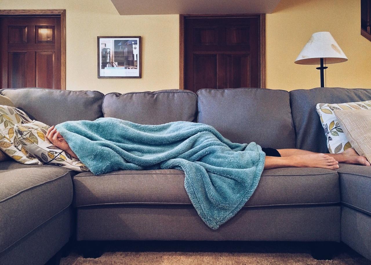 Δέκα λάθη που σας κρατούν ξύπνιους ταβράδια