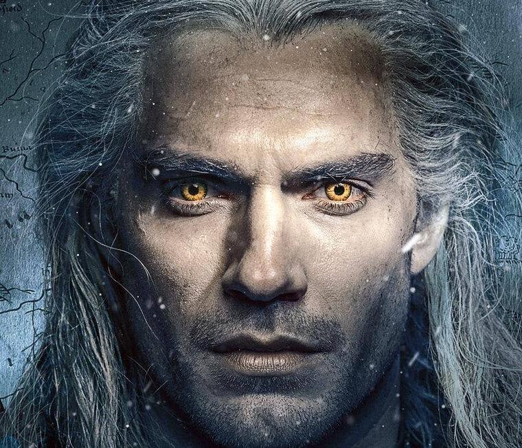 The Witcher S02: Οι νέες φωτογραφίες που θα σε ψήσουν για τησυνέχεια
