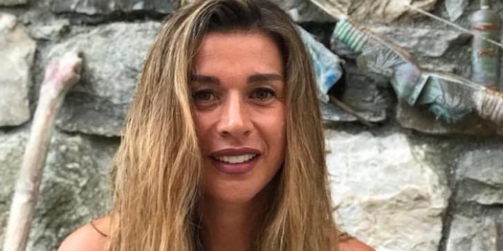 Ερρικα Πρεζεράκου: Ανέβασε βίντεο μέσα από τονοσοκομείο