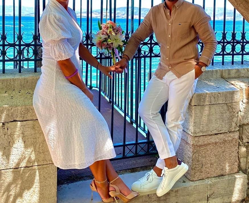 """Παντρεύτηκε παίκτης του """"Power of Love 1""""(Φωτογραφίες)"""