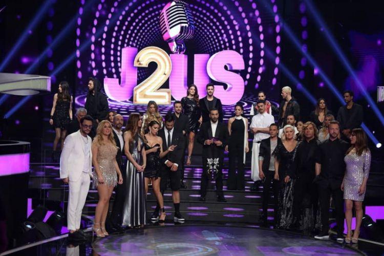 Τίτλοι τέλους: Παίκτης του «Just the 2 of Us» αποκάλυψε πως χώρισε από τη σύντροφότου